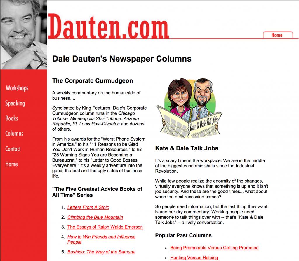 Dauten-Subpage