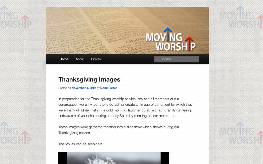 movingworship