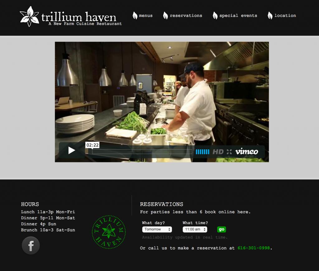trillium-haven